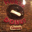 Donut Places