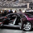 Jaguar XJ Coupe Berton B99
