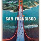 Koslow, Howard 1924 2016. San Francisco. 1964.