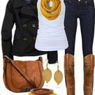 Casual Day Outfits
