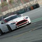 Aston Martin Vantage GT4   Picture 10665