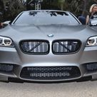 Update1 Photos and Video   3.7s 2014 BMW M5 Jahre 30 Hits 600HP Horsepower, Adds Active M Rear Diff