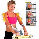 Arm Strength Brawn Training Wrist Exerciser
