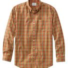 Men's Wrinkle-Free Kennebunk Sport Shirt