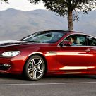 This is your 2012 BMW 6 Series Coupe, America
