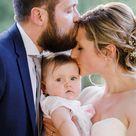 Brautpaarshooting Ideen Baby