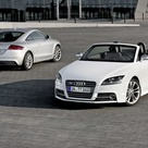2011 Audi TT Coupe and Roadster Facelift