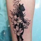 female tattoo ideas unique