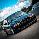 2001 BMW 740IL BLACK 95K MILES slammed. Clean. SAN DIEGO CA