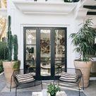 backyard patio ideas home style