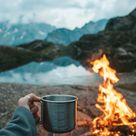 The Ultimate Packing List For A Camping Holiday - AUTUMN WHEWELL