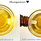 Top 3 Ways To Use Castor Oil For Hair Growth, Dandruff And Hair loss   Alluring Soul