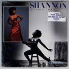 Shannon - Love Goes All the Way (1986) [SEALED] Vinyl LP  Prove Me Right