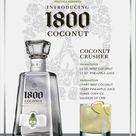 Coconut Tequila