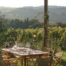 Villa in Tuscany - La Valiana