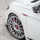 2019 Volkswagen Jetta GLI with 20x8.5 Fifteen52 Podium and Falken 235x30 on Coilovers   1611126   Fitment Industries