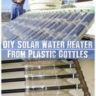 Diy Plastic Bottle