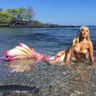 Real Mermaid Tails