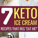 7 Easy & Delicious Keto Ice Cream Recipes For You