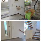 Treppenhaus überspachteln   Gute Erfahrung über alte Fliesen oder Naturstein