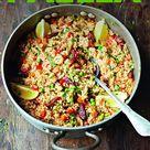 Paella: Nach dem Rezept von Jamie Oliver