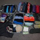 Europe Packing