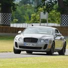 More Pics  2010 Bentley Continental Supersports