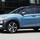 Neues Korea SUV Hyundai Konda