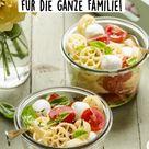 Schnelle Home-Office-Rezepte für die ganze Familie!