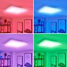 Moderne LED Panel Büro von Arcchio Weiß