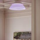Philips Hue Ambiance White & Color Beyond Deckenleuchte LED Weiß, 4-flammig, Farbwechsler