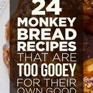 Recipe For Monkey Bread