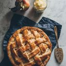 Apple Pie With Cheese