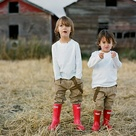 Baby Hunter Boots