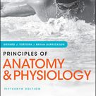 Principles of Anatomy and Physiology, 15th Edition by Gerard J. Tortora