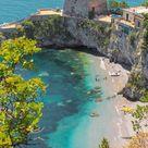 Le spiagge più belle della Costiera Amalfitana | Napoli da Vivere