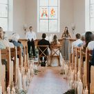 Whimsical and Timeless Wedding at Schloss Liebegg - Helvetia Weddings