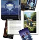 Silver Witchcraft Tarot Kit by Franco Rivolli and Barbara Moore 2014, Cards,Flash Cards for sale online   eBay