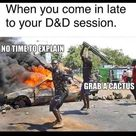 50 Dank Dungeons and Dragons Memes Of Varying Freshness