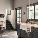 KOHLER Rune Single-Handle Pull-Down Sprayer Kitchen Faucet in Matte Black   The Home Depot Canada