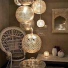 ▷ 1001 + Einrichtungs- und Gestaltungsideen für orientalische Sitzecke