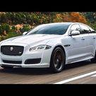 Jaguar XJ 2016 INTERIOR First TV Commercial All New Jaguar XJ Review CARJAM TV HD 2015