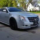 2011 Cadillac CTS Coupe    Tri M Tunes   Mitchell,SD ,US   69922