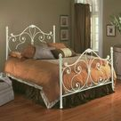 Painted Iron Beds