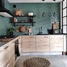 Deze 5 tips laten een kleine keuken groter lijken