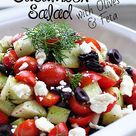 Salads Recipes With Pictures