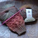 Knit Sock Pattern