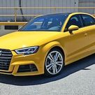 2017 Audi S3 One Week Review sep sitename