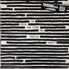 Roger Waters Is This The Life We Really Want 2 x VINYL LP