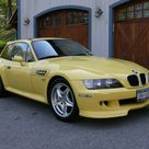 19K Mile 1999 BMW M Coupe